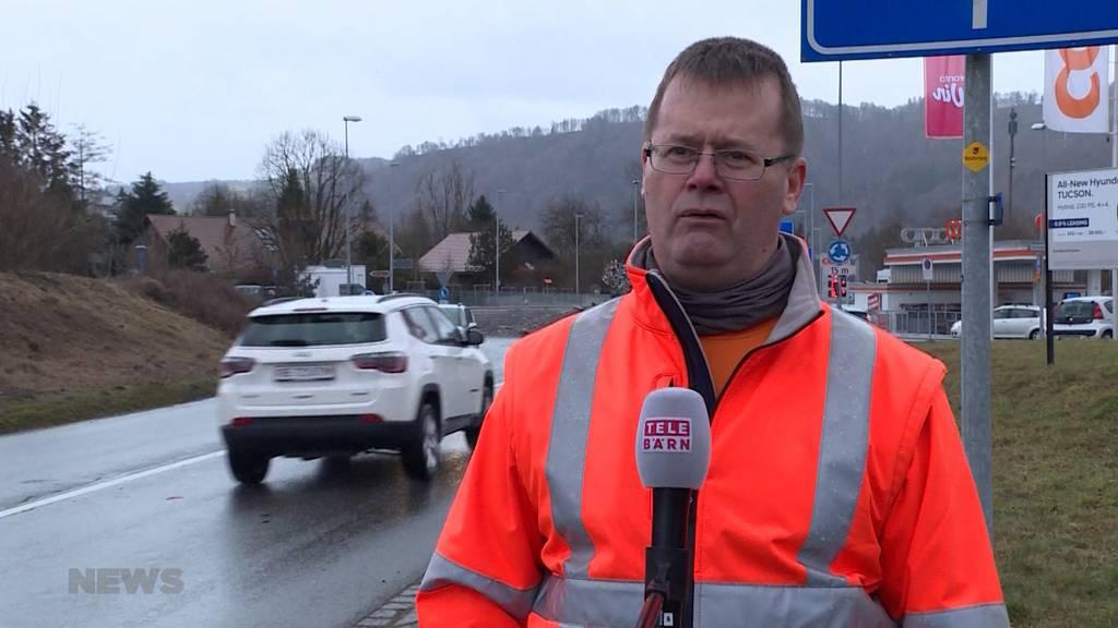 Werkhof-Mitarbeitende im Dauereinsatz wegen Abfallsünder