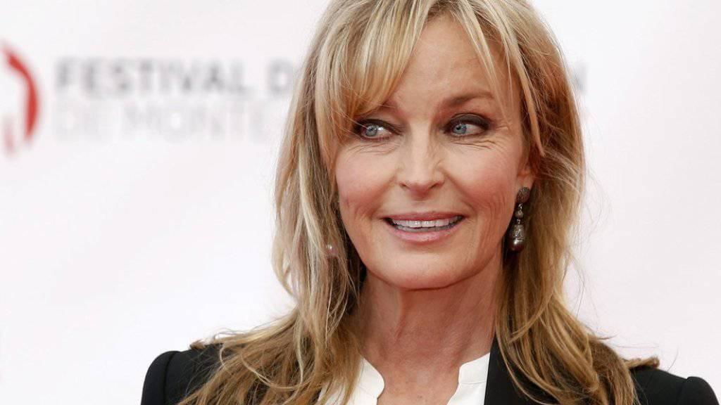 Bo Derek wird heute 60: Ihren Promi-Status setzt die US-Schauspielerin immer mehr für den Tierschutz ein. (Archivbild)