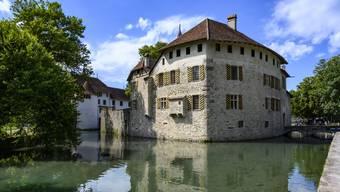 Schlössertag Aargau
