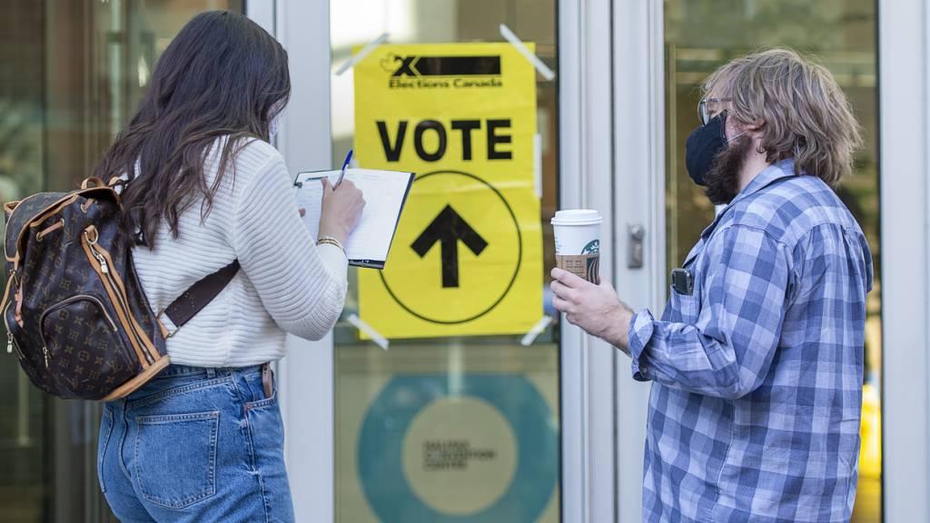 Trudeaus Liberale gewinnen Wahl – verpassen absolute Mehrheit