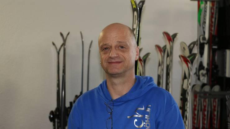 «Ich werde in den Ferien mit meinem Enkelkind nach Herrischried gehen und dort mit ihm Ski fahren. Des Weiteren gehe ich für einen Tag nach Arosa. Gerne würde ich in den Sportferien öfters Ski fahren gehen, jedoch habe ich im Geschäft viel zu tun.»