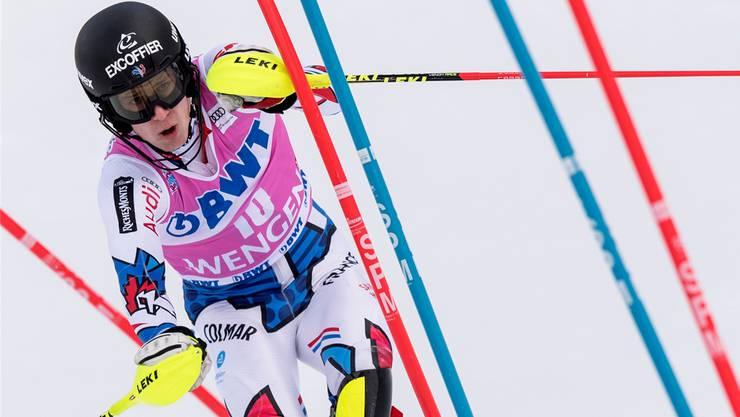 Sieger Clément Noël.