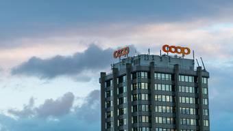 Längere Arbeitstage am Coop-Hauptsitz in Basel: Eine Arbeitszeiterfassung für die rund 1600 Kadermitarbeitenden soll erst im Herbst eingeführt werden.