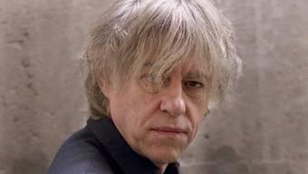 Bob Geldof kommt im Juli ans Stimmen Festival in Lörrach (Archiv)