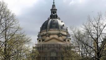 Warum nicht ein Semester an Frankreichs ältester Universität studieren? Paris hätte neben der Sorbonne sehr viel mehr Lehrreichs zu bieten. (Archiv)