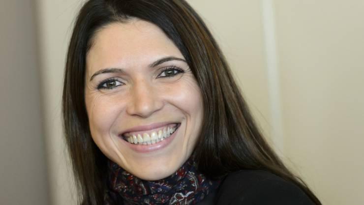 """In der Neuenburger SVP rumort es. Grossrätin Olga Barben verlangt von einem Parteikollegen eine Entschuldigung. Dieser hatte ihre Arbeit als Vizepräsidentin als """"katastrophal"""" bezeichnet."""