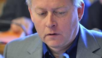 Noch glp-Präsident Markus Flury