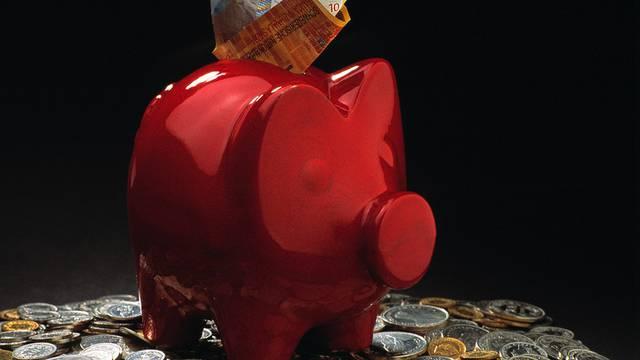 Das Budget 2014 wurde klar angenommen (Symbolbild)