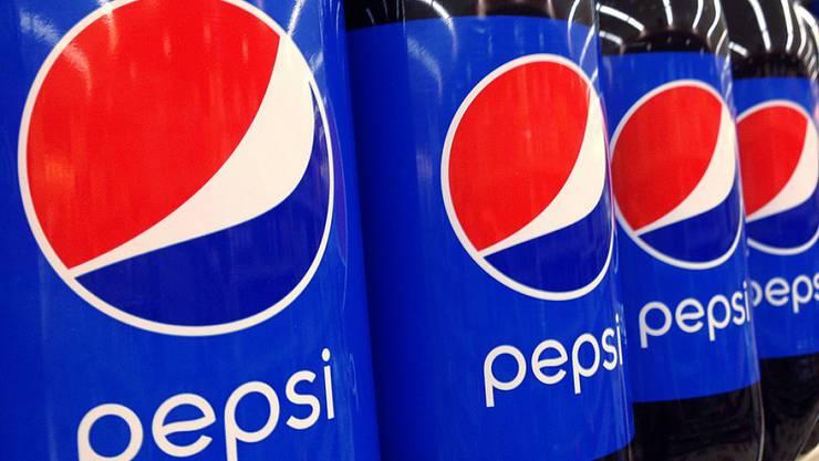 Bei Pepsico macht der Anteil kalorien- und fettärmerer Getränke und Snacks bereits 45 Prozent des Umsatzes aus.