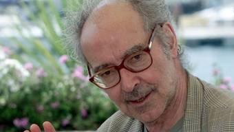 Jean-Luc Godard bedauert die Absage (Archiv)