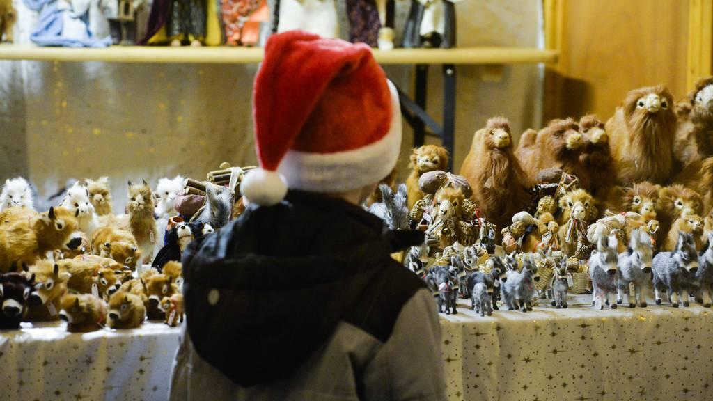 Müssen Weihnachtsmärkte dieses Jahr abgesagt werden?