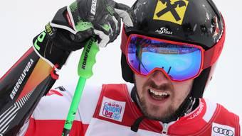 Marcel Hirscher eilt von Sieg zu Sieg.