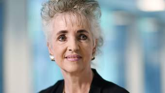 Carmen Walker Späh ist Volkswirtschaftsdirektorin des Kantons Zürich.