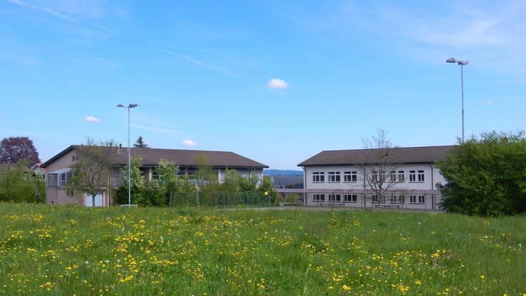 Die Gemeindeversammlung Aeschi genehmigte die neue Schulvereinbarung des äusseren Wasseramts. (Archiv)