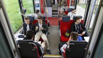 Reportage Bipperlisi: Unterwegs von Solothurn nach Oensingen und retour
