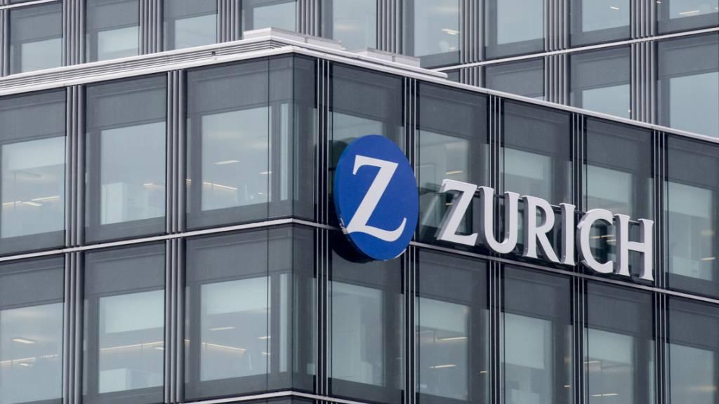 Versicherer Zurich verdient im Corona-Halbjahr weniger