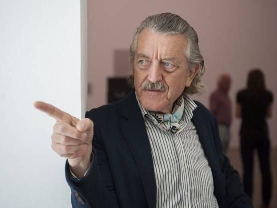 Der Musiker und Unternehmer ist auch Investor. Beim Verkauf seiner Uhrenfirma Ulysse dürfte er 90 Millionen eingesackt haben.