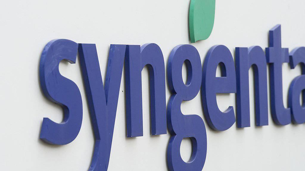 Dicke Luft bei Syngenta: Kritische Aktionäre machen ihrem Unmut über die Strategie der Konzernspitze Luft (Archiv).