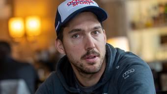 Einer der erfolgreichsten Skirennfahrer der Gegenwart: der Bündner Carlo Janka.