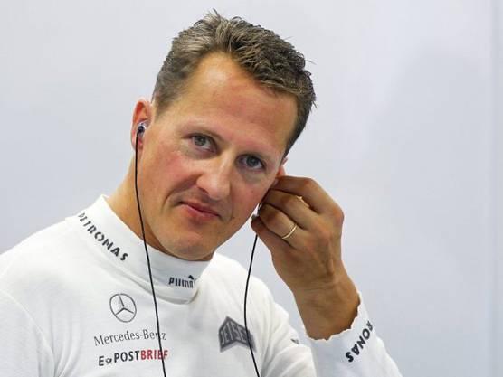 Grenoble, Lausanne, Zürich: Die Akte Schumacher zieht weite Kreise