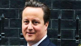 David Camerons Berater wegen Kinderpornografie-Vorwurf festgenommen