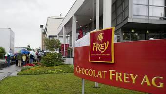 Chocolat Frey muss einer ehemaligen Mitarbeiterin eine Entschädigung bezahlen.