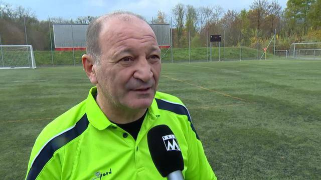 Luigi Ponte.