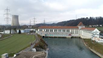 Die Wasserkraft soll bei Alpiq im Vordergrund stehen, neue Engagements in Nuklear- oder Kohlekraft sind tabu. Symbolbild: Bruno Kissling