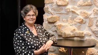 Ruth Dreifuss: «Ich verstehe, dass Frauen Mühe haben mit der Vorlage.»