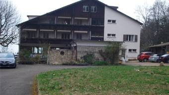 Hotel Wasserfallenhof