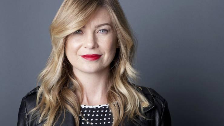 """Für eine Jahresgage von 20 Millionen Dollar bleibt US-Schauspielerin Ellen Pompeo zwei weitere Staffeln bei """"Grey's Anatomy"""". (Archivbild)"""