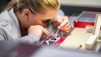Nick Hayek fand harte Worte: «Das Diktat der Weko schadet der Schweizer Uhrenindustrie.» (Symbolbild)