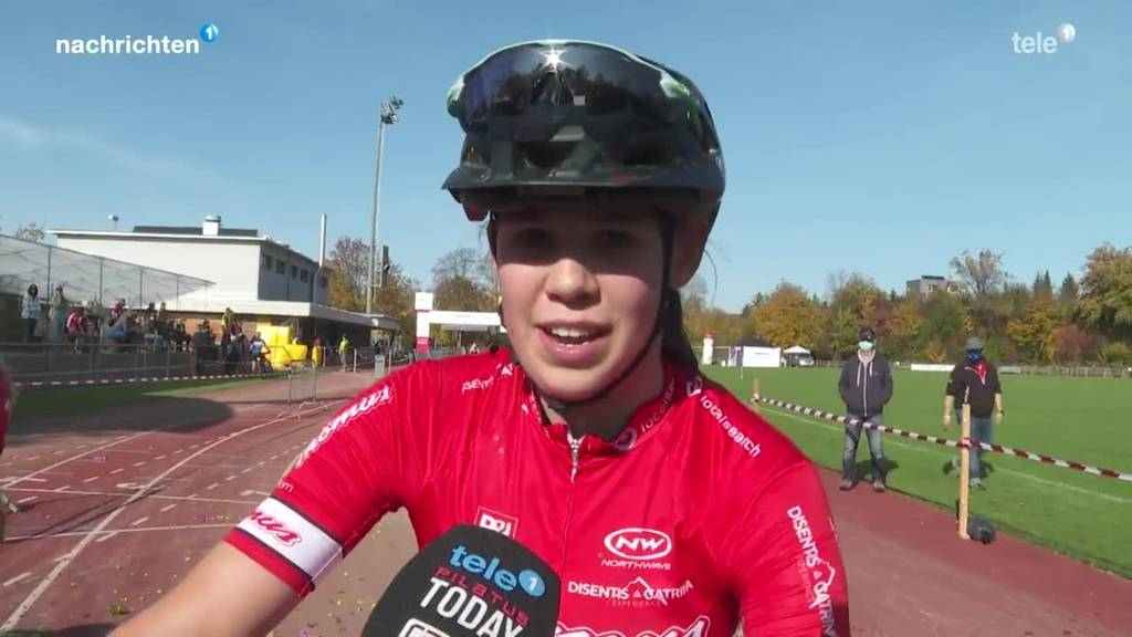 Mountainbike – Swiss Bike Cup in Hochdorf