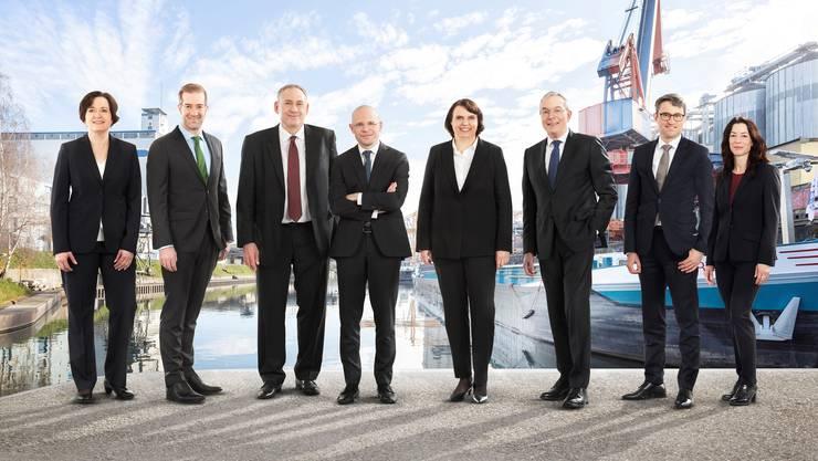 Wer künftig Basel-Stadt regieren soll, weiss die Handelskammer beider Basel noch nicht. Sie wünscht sich im Regierungsrat Mitglieder, «die mit ihr am selben Strick ziehen».