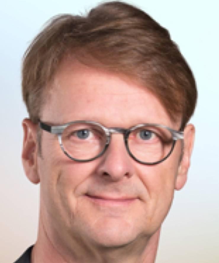 Thomas Leitch, SP-Grossrat