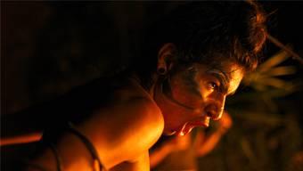 Ein junger Guerillakämpfer im Film «Monos». Bild: trigon