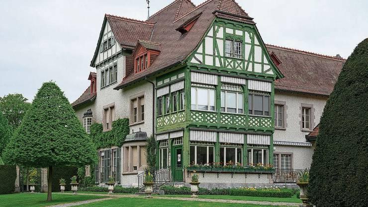 Das Badener Museum Langmatt sorgt für Schlagzeilen, weil es Bilder verkaufen muss.