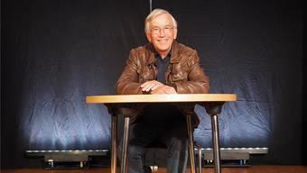 Thomas Stöckli ist seit 13 Jahren Präsident der Kulturkommission Frick. Ende Jahr tritt er ab.