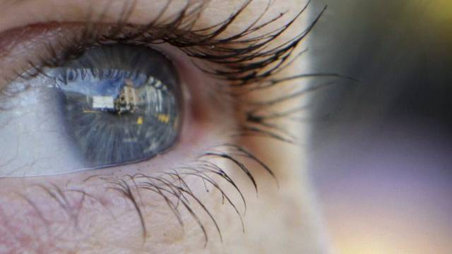 Die Weitung der Pupillen vermag so einiges verraten und bewegen, sagt die Forschung. (Symbolbild)