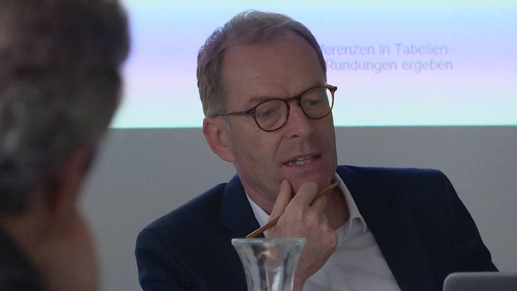 Stadt Zürich rechnet 2020 mit 32 Millionen Franken Gewinn