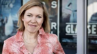 Catherine Ann Berger ist Direktorin von Swiss Films (Archiv)