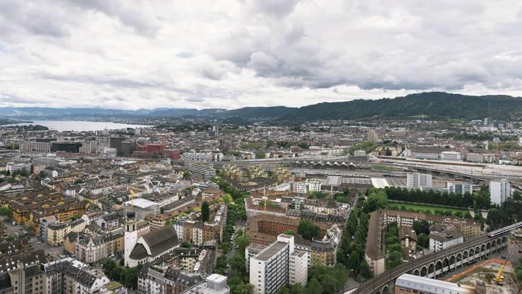 Die Airbnb-Angebote in Zürich haben sich seit 2015 verdreifacht – Forscher rechnen mit einem weiteren Wachstum dieser Übernachtungsform.