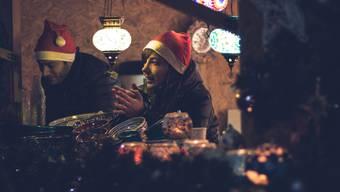 So war der Weihnachtsmarkt 2018 in Grenchen