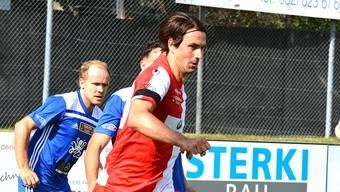 Der FC Solothurn empfängt in der achten Runde den FC Buochs.