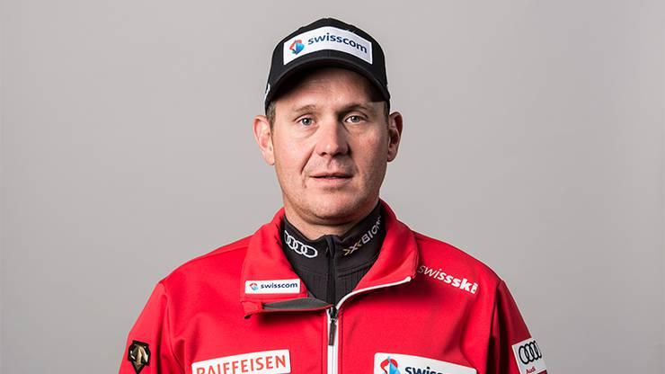 Simon Rothenbühler, Flims (Skisport)