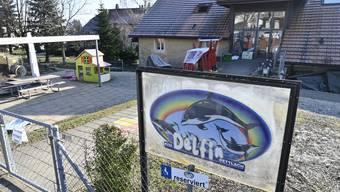 Kindertagesstätte Delfin Bettlach