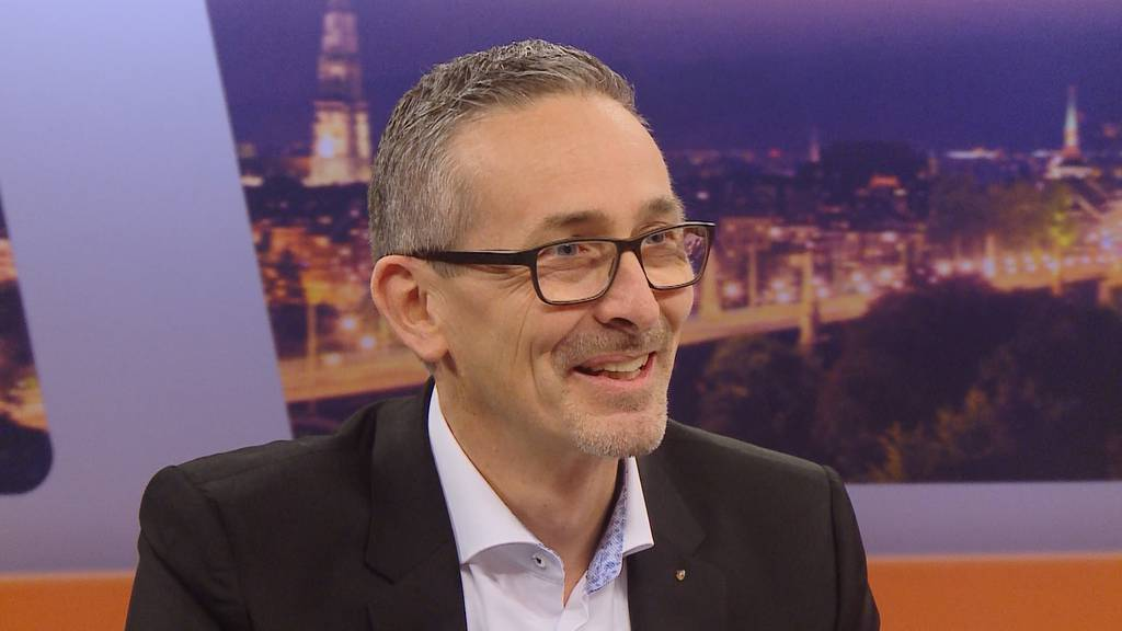 FlyBair: Rettung für Flughafen Bern?