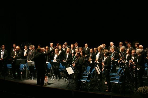 Das Orchester
