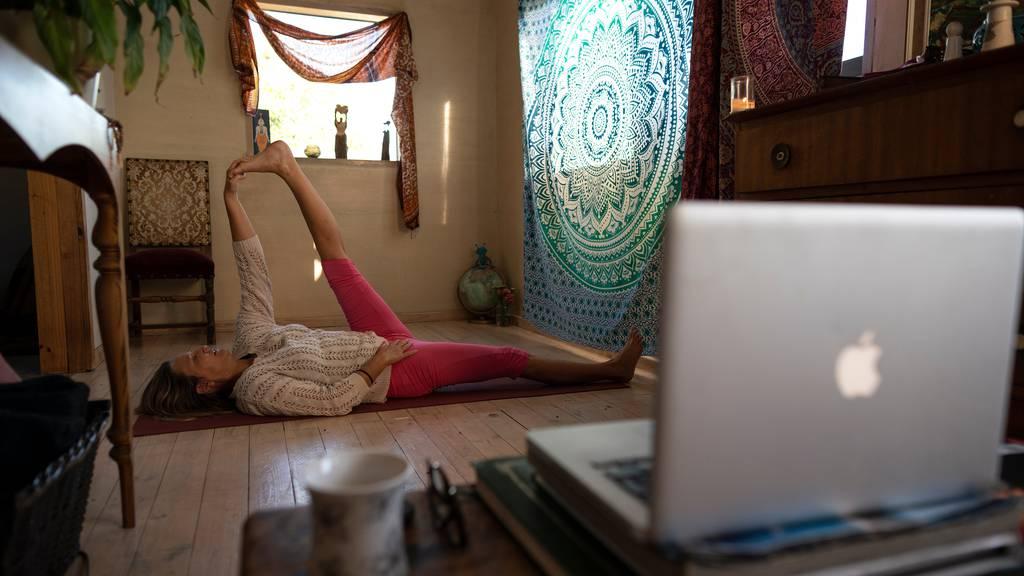 Homeoffice fördert kreative Arbeitspausen