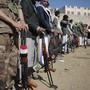 Im Bürgerkriegsland Jemen wird trotz einer Waffenruhe weiter gekämpft. (Symbolbild)
